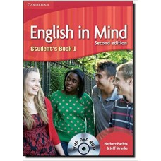English in Mind 1 Student's Book