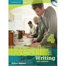 Real Writing 4