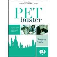 PET buster Practice Tests