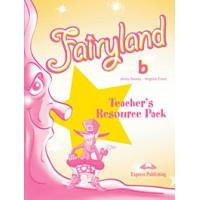 Fairyland 2 Teacher's Resource Pack