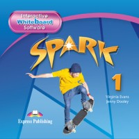 Spark 1 Interactive Whiteboard Software