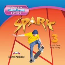 Spark 3 Interactive Whiteboard Software