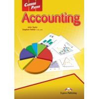 Career Paths: Accounting Student's Book Pack