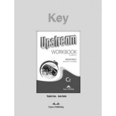 Upstream Proficiency Workbook Student's Key Revised