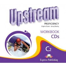 Upstream Proficiency Workbook Audio Cds Revised
