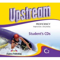 Upstream Proficiency Student's Audio Cds Revised