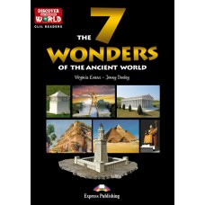 Discover our Amazing World CLIL Readers: The 7 Wonders of the Ancient World (+ Cross-platform Application)
