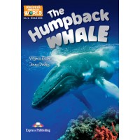 Discover our Amazing World CLIL Readers: The Humpback Whale (+ Cross-platform Application)