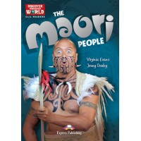 Discover our Amazing World CLIL Readers: The Maori People (+ Cross-platform Application)