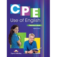 CPE Use of English 1 Teacher's Book