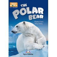 Discover our Amazing World CLIL Readers: The Polar Bear (+ Cross-platform Application)