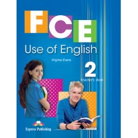 FCE Use of English 2 Teacher's Book