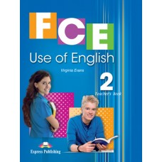 FCE Use of English 2 Teacher's Book