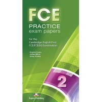FCE Practice Exam Papers 2 Class Audio Cds ( set of 12 ) Revised 2015