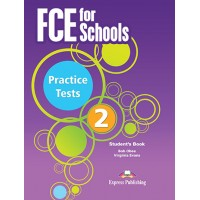 FCE for Schools Practice Tests 2 Student's Book