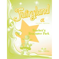 Fairyland a Teacher's Resource Pack