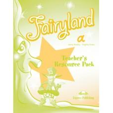 Fairyland 1 Teacher's Resource Pack