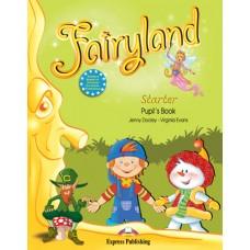 Fairyland Starter Pupil's Book