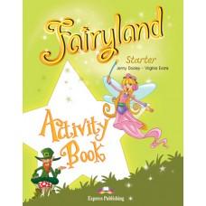 Fairyland Starter Activity Book