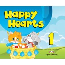 Happy Hearts 1 Pupil's Book