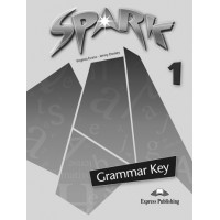 Spark 1 Grammar Book Key
