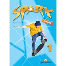 Spark 1 Workbook