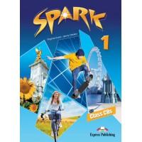 Spark 1 Class Audio Cds