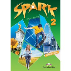 Spark 2 Student's Book