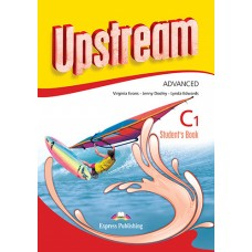 Upstream Advanced Student's Book Revised