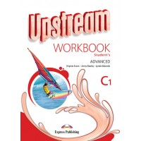 Upstream Advanced Workbook Revised