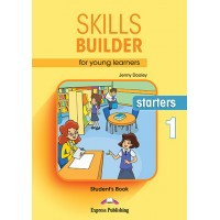 Skills Builder Starters 1 Student's Book