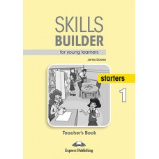 Skills Builder Starters 1 Teacher's Book