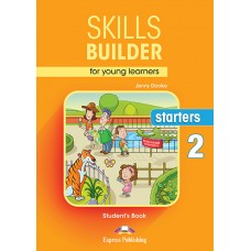 Skills Builder Starters 2 Student's Book