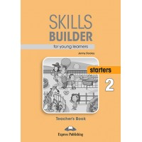 Skills Builder Starters 2 Teacher's Book