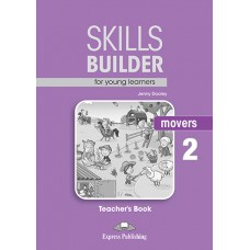 Skills Builder Movers 2 Teacher's Book