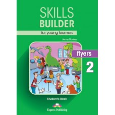 Skills Builder Flyers 2 Student's Book