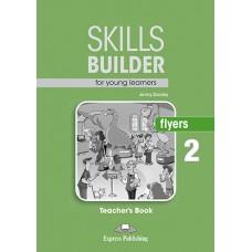 Skills Builder Flyers 2 Teacher's Book