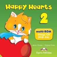 Happy Hearts 2 Multi-Rom