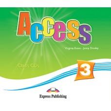 Access 3 Class Cd