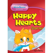Happy Hearts Starter - Interactive Whiteboard Software