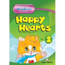 Happy Hearts 2 - Interactive Whiteboard Software