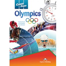 Career Paths: Olympics Student's Book Pack