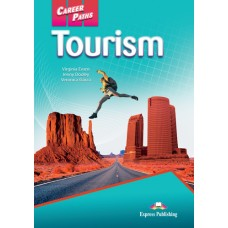 Career Paths: Tourism Student's Book Pack