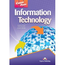 Career Paths: Information Technology Student's Book Pack