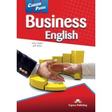 Career Paths: Business English Student's Book Pack