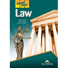 Career Paths: Law Student's Book Pack
