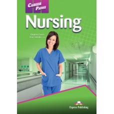 Career Paths: Nursing Student's Book Pack