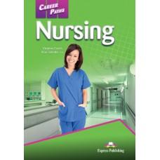 Career Paths: Nursing Student's Book Pack