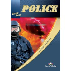 Career Paths: Police Student's Book Pack