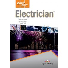 Career Paths: Electrician Student's Book Pack